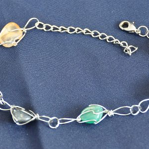 wire armband